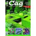 Журнал «Нескучный сад». Ноябрь 2007