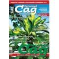 Журнал «Нескучный сад». Декабрь 2010