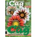 Журнал «Нескучный сад». Сентябрь 2010